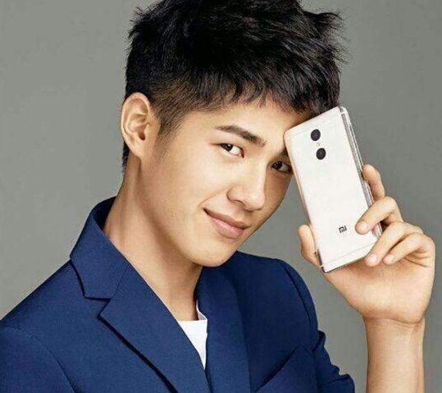 Xiaomi Redmi Note 4 : image 1