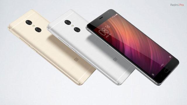 Xiaomi Redmi Pro : image 2