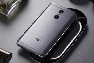 Xiaomi Redmi Pro : image 3