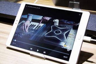 ZenPad 3S 10 : image 1