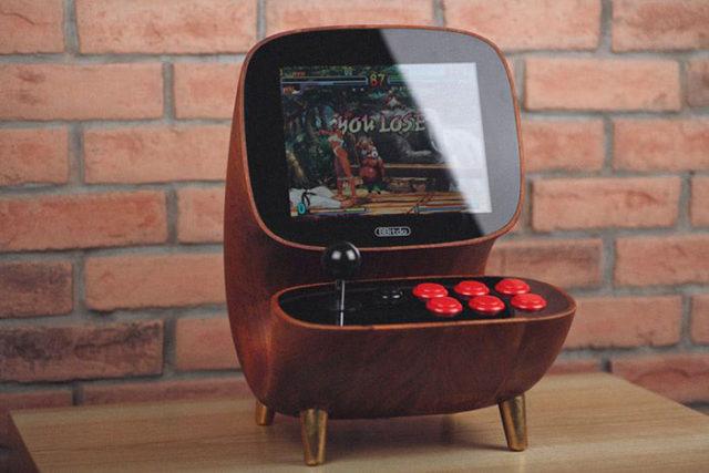 8Bitdo Arcade : image 2
