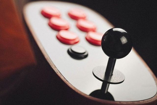8Bitdo Arcade : image 4