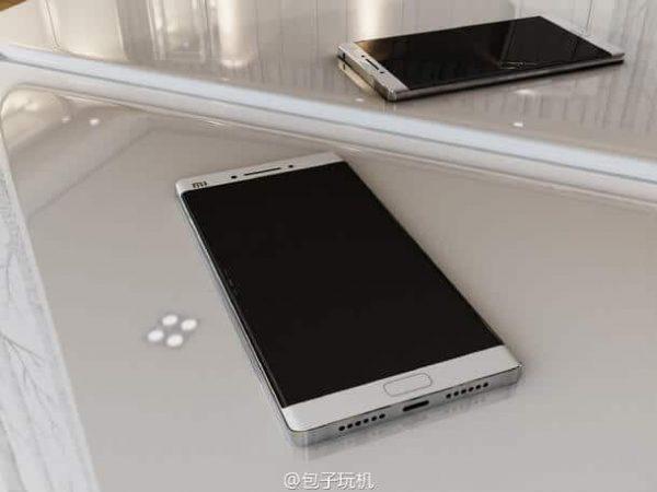 Xiaomi Mi Note 2 : image 1