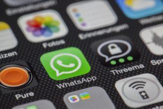 What's app - Facebook