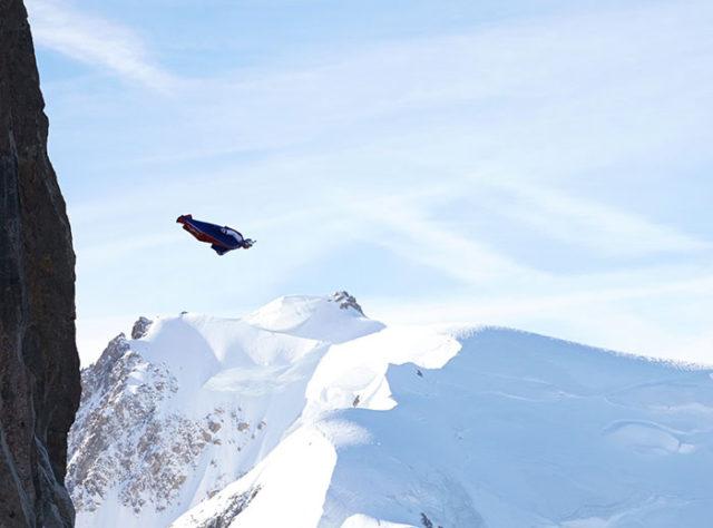 Accident Wingsuit