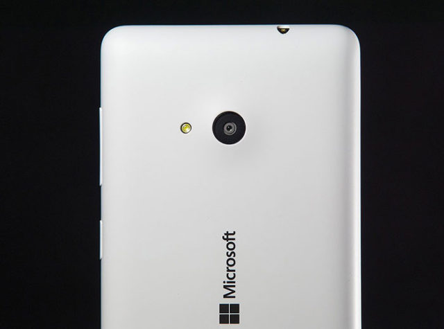 Android Lumia 525