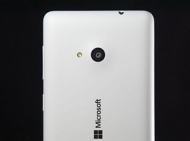 Android Lumia 525