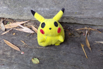 Bannissement Pokémon