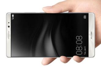 Benchmark Huawei Mate 9