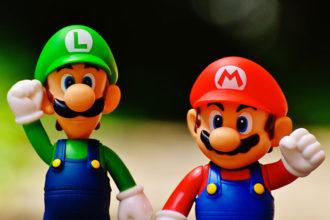 Brevet Nintendo