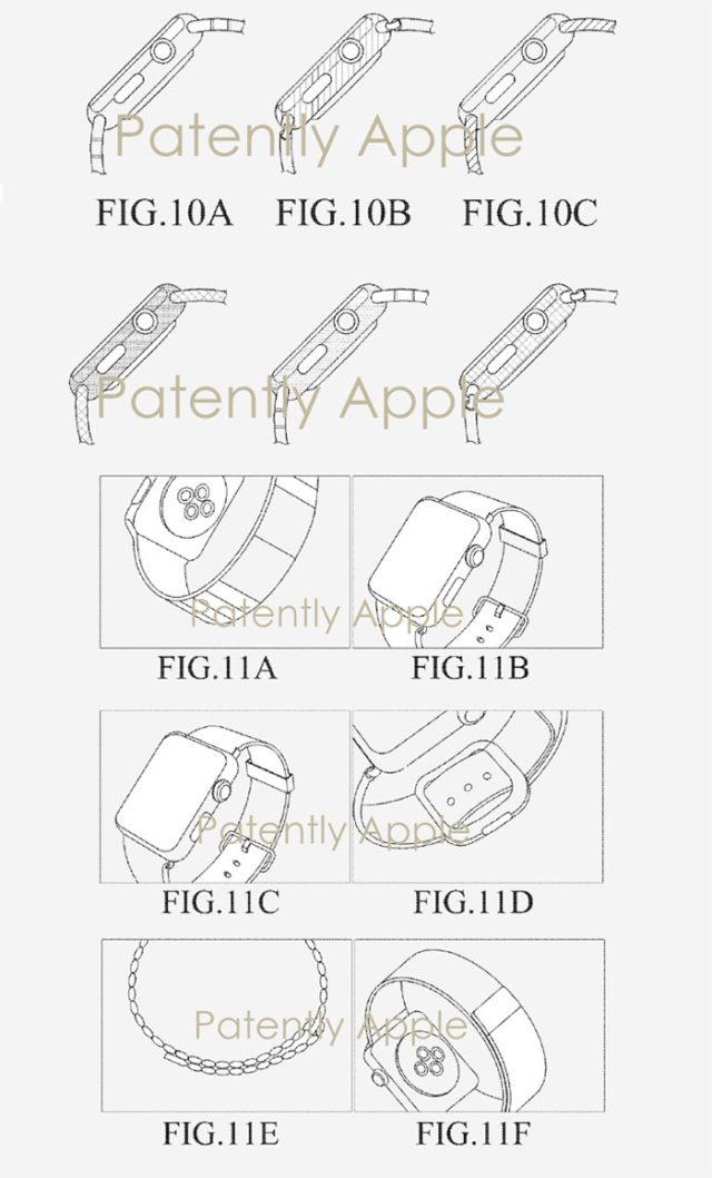 Brevet Apple Samsung