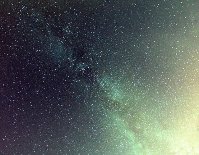 Bulle Voie Lactée