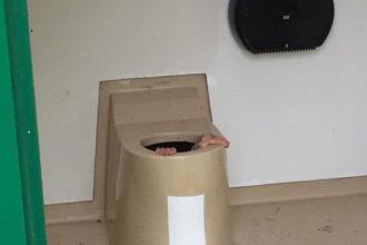 Cato WC