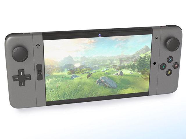 Concept Nintendo NX : image 1