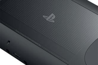 Crack PS Vita