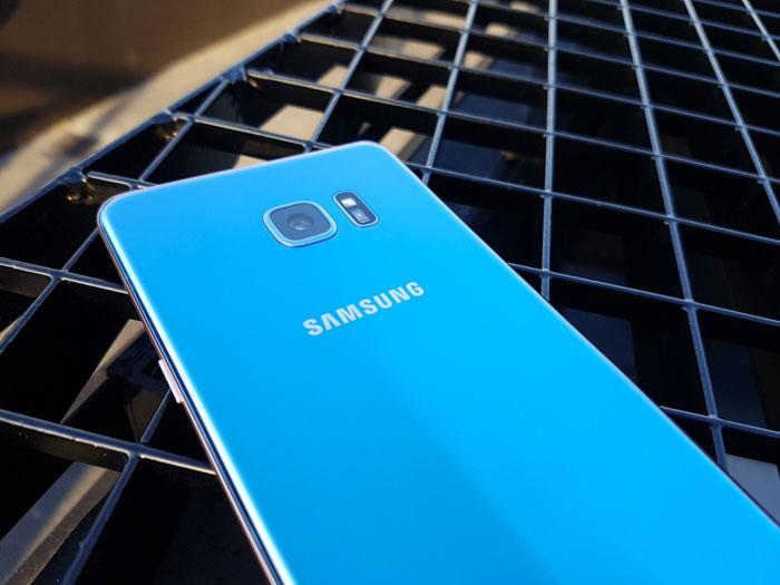 Samsung Galaxy Note 7 : image 8