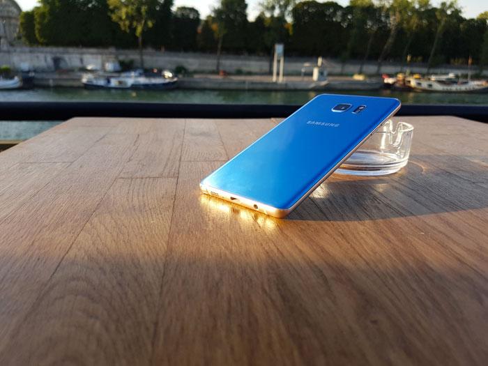 Samsung Galaxy Note 7 : image 10