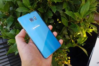 Galaxy Note 7 Baboom