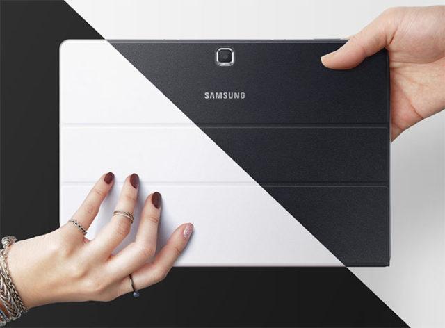 Samsung Galaxy TabPro S2