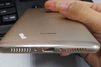 Huawei Mate 9 : image 1