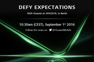 Huawei Nova : image 1