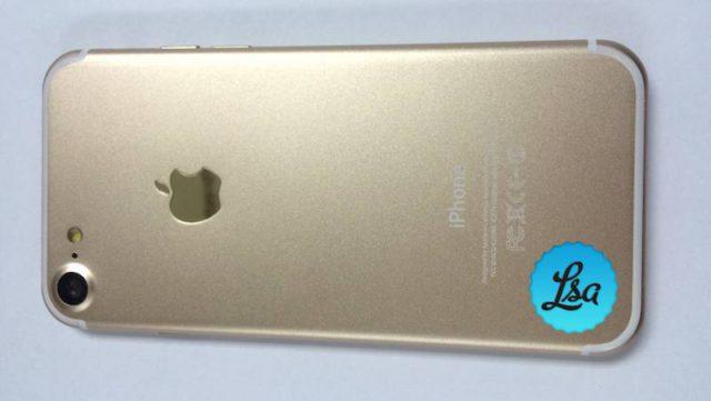 Photos iPhone 7 : 5