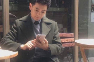 Jimmy Lin iPhone 7