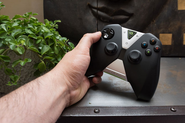 Nvidia Shield Android TV : image 8