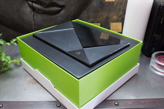 Nvidia Shield Android TV : image 4