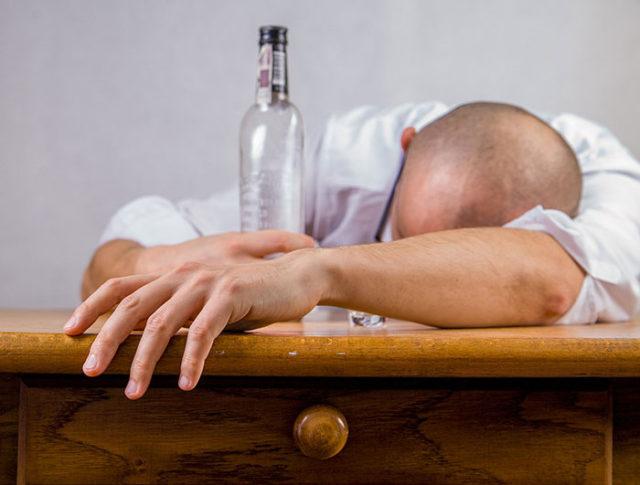 Patch Alcoolémie