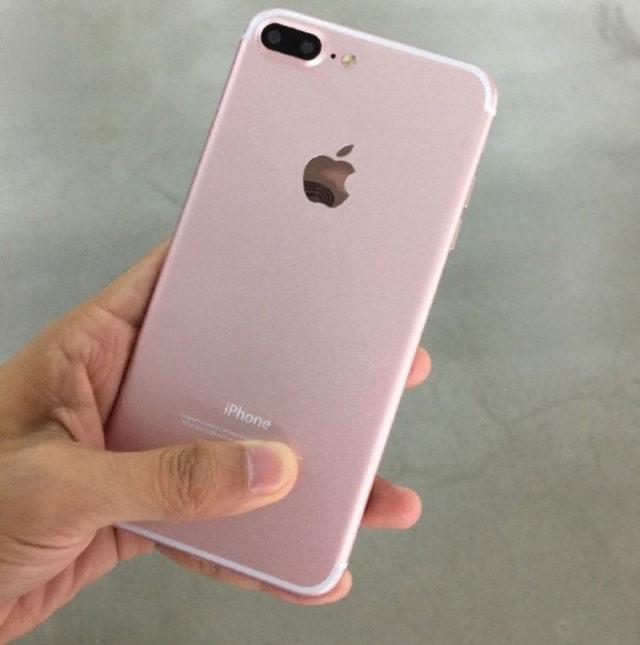 Photo iPhone 7 Plus : image 2