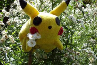 Pikachu Perv