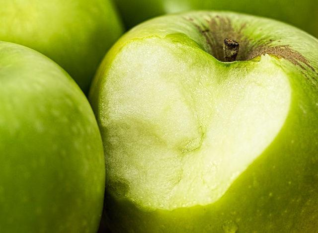 Pomme Oreille