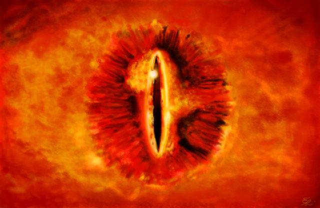 Sauron Malware