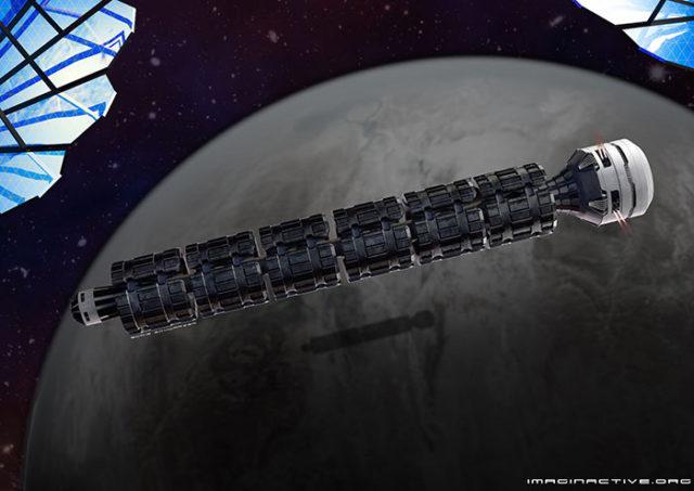 Solar Express : image 3
