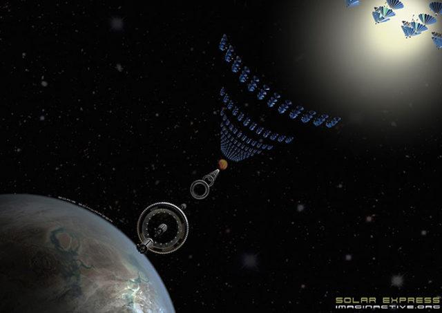 Solar Express : image 4