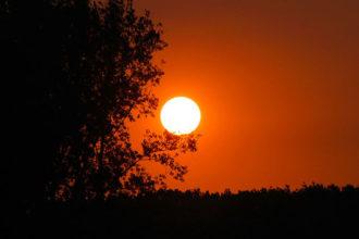 Soleil comète