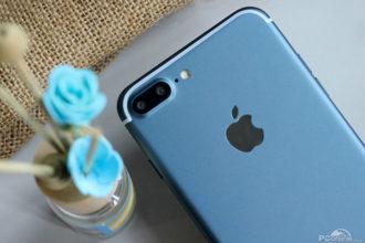 Sortie iPhone 7