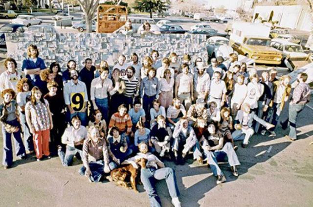Star Wars 1970 : image 1