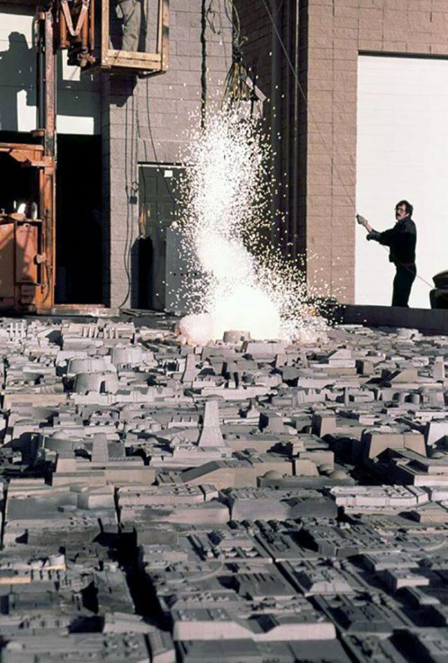Star Wars 1970 : image 9
