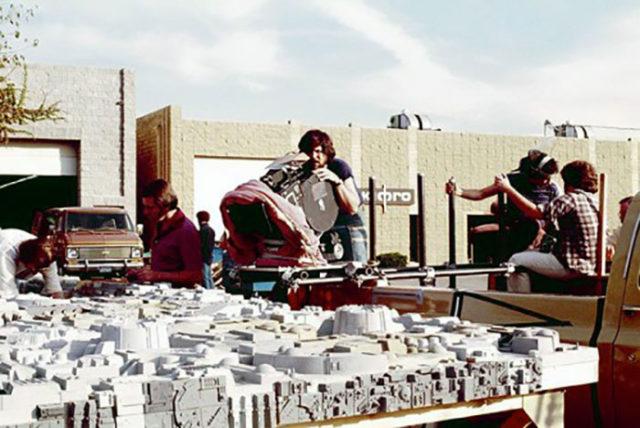 Star Wars 1970 : image 2