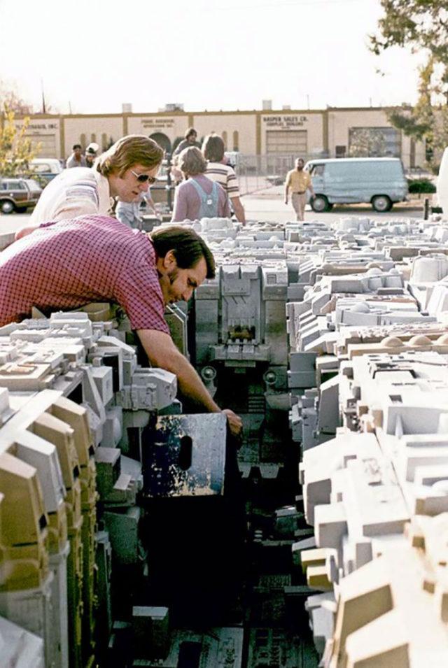 Star Wars 1970 : image 7