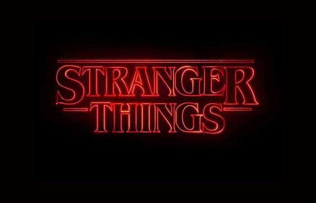 Saison 2 Stranger Things