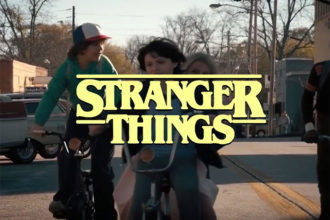 Stranger Things Sitcom