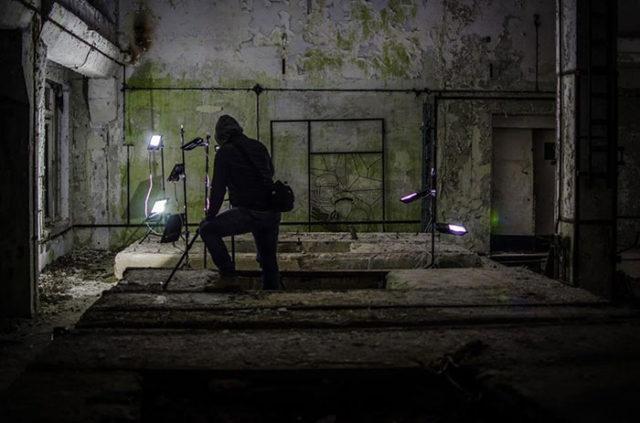 Tchernobyl VR
