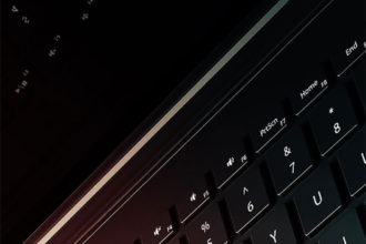 Teaser Surface Book 2