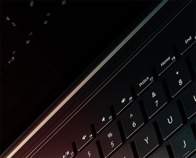 Teaser Surface Book 2