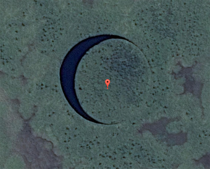 Ils ont lancé un KickStarter pour enquêter sur une île mystérieuse