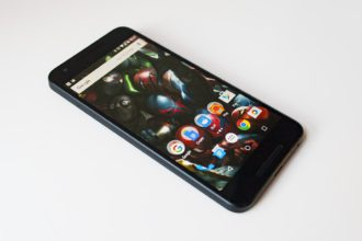 Nexus-Pixel