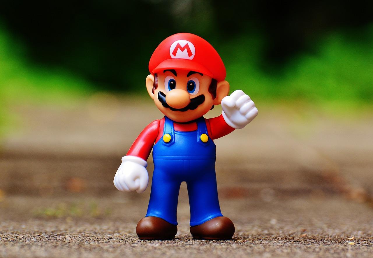 Tencent, géant chinois, veut également créer des jeux Nintendo
